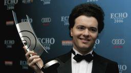 Виртуозът Евгений Кисин ще изнесе рецитал в София по покана на Софийската филхармония