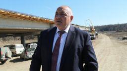 Борисов: Лесно е да коментираш свободата, но трябва и работа да се свърши