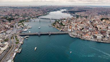 """""""Канал Истанбул"""": Ердоган се зарече да завърши и последния от тройката """"луди проекти"""""""