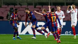 Велик обрат за Барселона на терена насред ужасната седмица за клуба