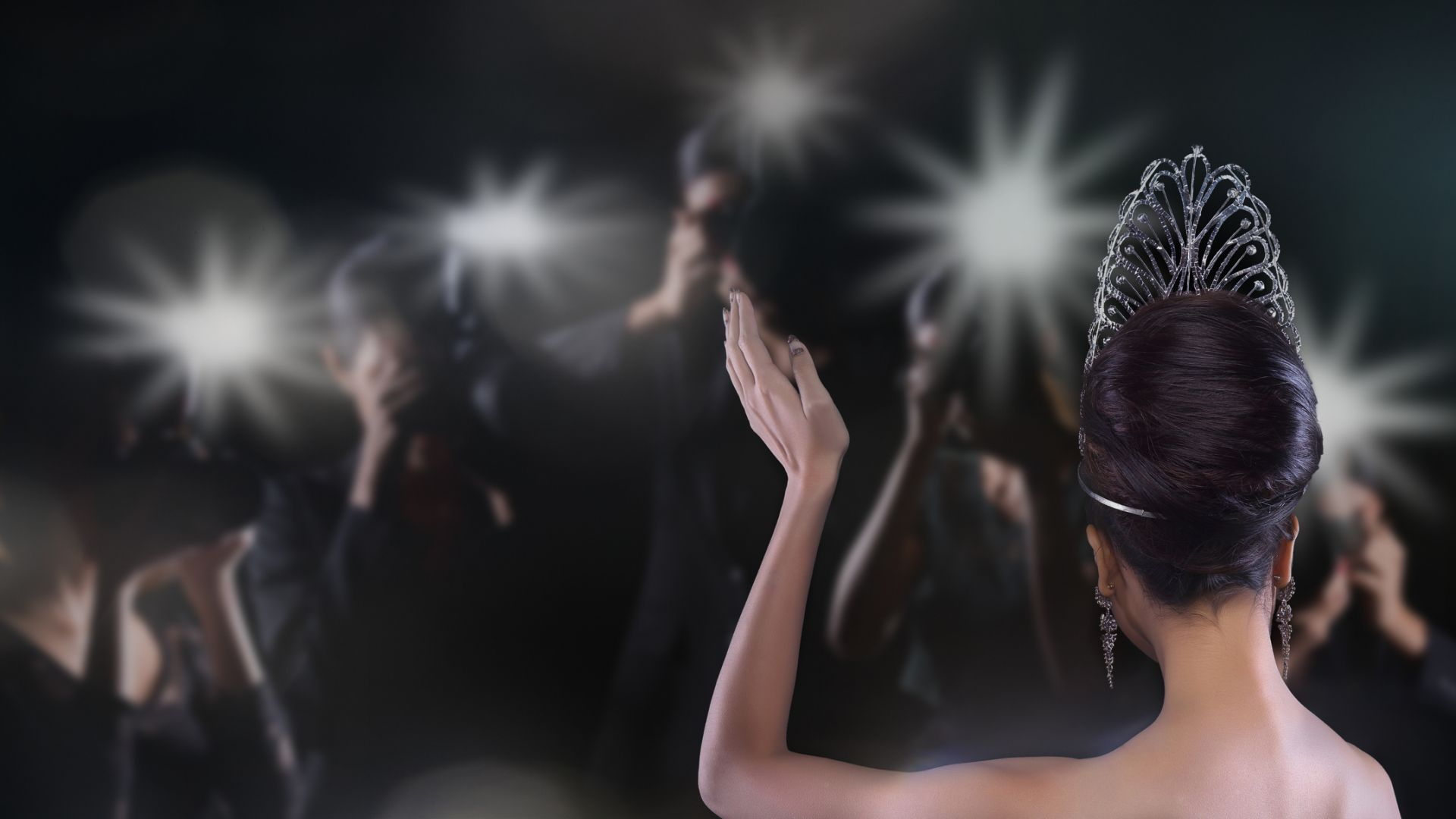 14 от 32 участнички в конкурса Мис Мексико се оказаха с коронавирус (снимки)