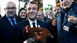 От алигатори през тарантули до кокошки: смайващите домашни любимци на политиците
