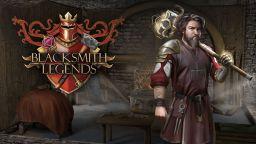 От ковач до крал – играта Blacksmith Legends ви изправя пред тази възможност