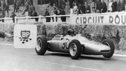 """Легендата """"Порше"""" може да се завърне във Формула 1"""