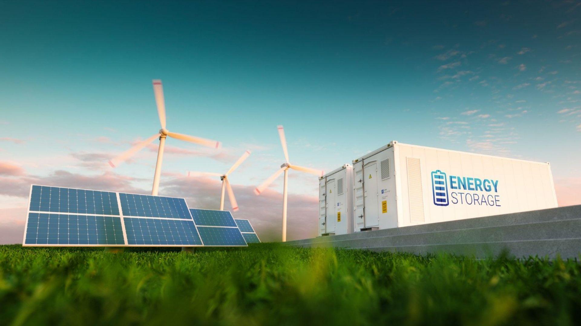 Батерии за зеления ток в България? Бизнесът ще ги направи, иска среда за инвестиции