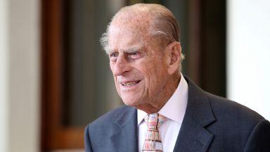 Принц Филип претърпя сърдечна операция