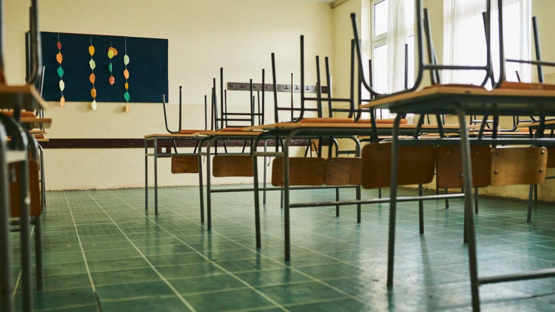 Как ще стартира учебната година и ще отпадне ли Националното външно оценяване?