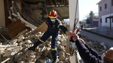Земята се тресе: Три пъти над 7 по Рихтер удари Нова Зеландия, 6 – Гърция
