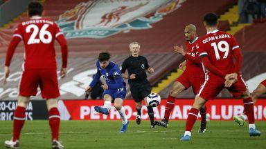 """Тухел спечели германското дерби, Ливърпул отново страда на """"Анфийлд"""""""