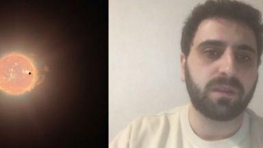 Български астроном откри нова екзопланета в близост до Слънчевата планета