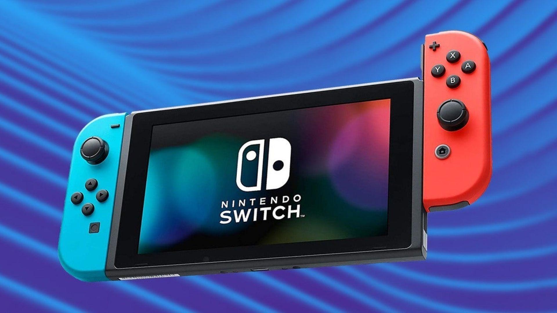 Следващата версия на Nintendo Switch ще има по-голям OLED дисплей