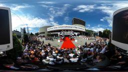 Кинофестивалът в Карлови Вари се  отлага за месец август