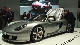 Любимият автомобил на Марадона се продава на търг в Париж