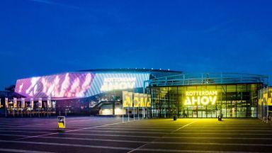 """Евровизия 2021 вероятно ще се проведе с публика в зала """"Ахой Арена"""""""