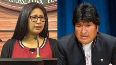 Ево срещу Ева: В Боливия се появява ново поколение политици