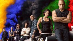 """Отложиха премиерата на новия филм """"Бързи и яростни"""" за юни"""