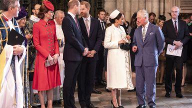 Меган Маркъл обвинявала Кейт, Камила и принц Чарлз, че подавали информация за нея на медиите