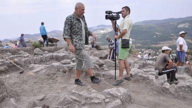 Българският Индиана Джоунс тръгва по следите на кръстоносците