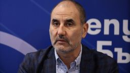 Цветанов: Искаме държава с правила, имаме сериозни притеснения за честността на избора