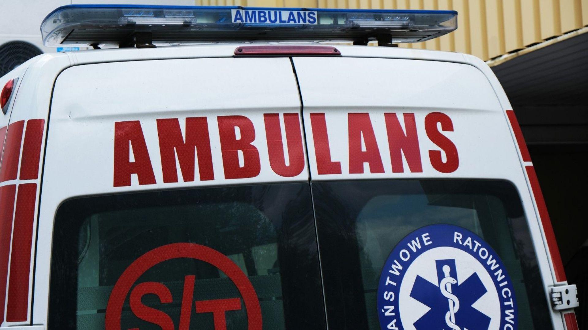 Шестима загинали и 40 ранени при катастрофа на украински автобус  на магистрала в Полша