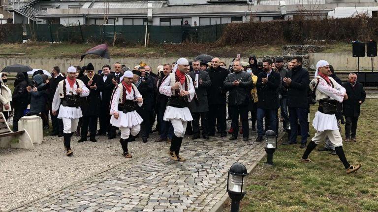 Доходи, семейство, сигурност. ВМРО ще продължи да отстоява нормалността и
