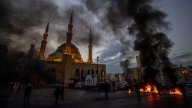 """Ливан: Oт """"Швейцария на Изтока"""" до """"най-тежката криза на модерната история"""""""