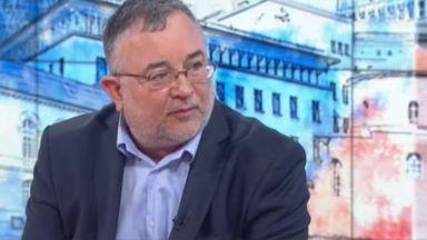 Д-р Чавдар Ботев: 40% от хората не боледуват от коронавирус и това е големият резерв