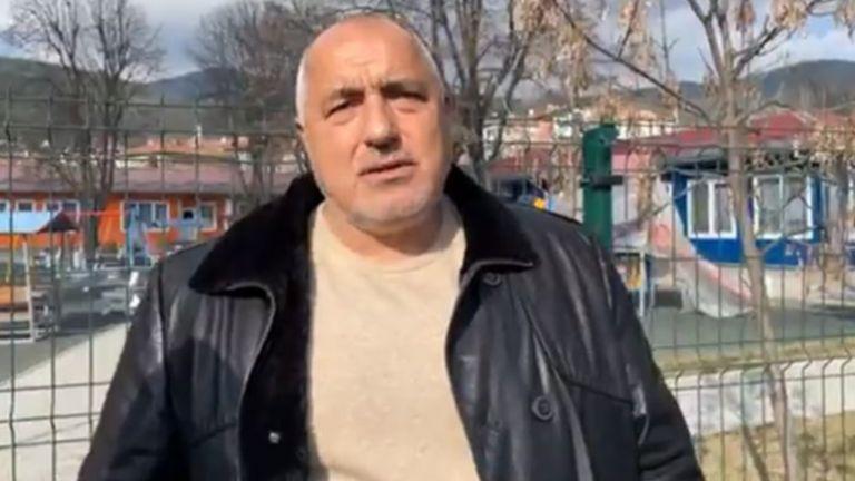 Днес премиерът Бойко Борисов е в село Драгиново - най-голямото