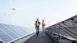 Как се разпределя енергийният микс в Европа по групи и технологии