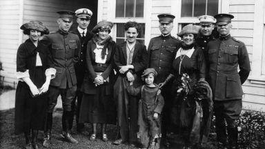 Възстановени филми на Чарли Чаплин ще бъдат пуснати по кина в цял свят