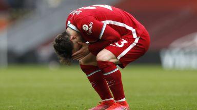 """Невероятно! Новак нанесе шеста поредна загуба за Ливърпул на """"Анфийлд"""""""