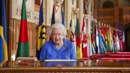 Британската кралица направи изявление часове преди интервюто на Меган и Хари