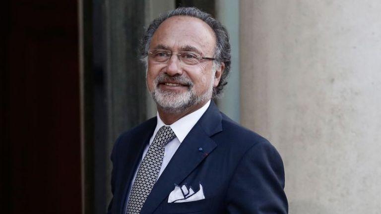 Консервативният политик и милиардер Оливие Дасо е загинал днес в