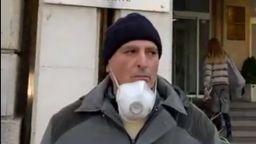 Екоактивисти протестират срещу инсталации за горене на отпадъци в София и Девня