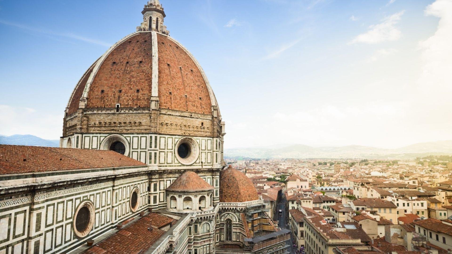 100 нови причини да видите градчетата около Флоренция