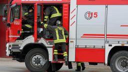 Българка загина при пожар в Италия, след като спаси двама възрастни съпрузи