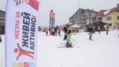 Олимпийската легенда Йордан Йовчев за спорта като начин на живот и през зимата