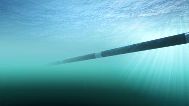 До края на 2023 г.: Израел и Европа ще свържат електрическите си мрежи с подводен кабел