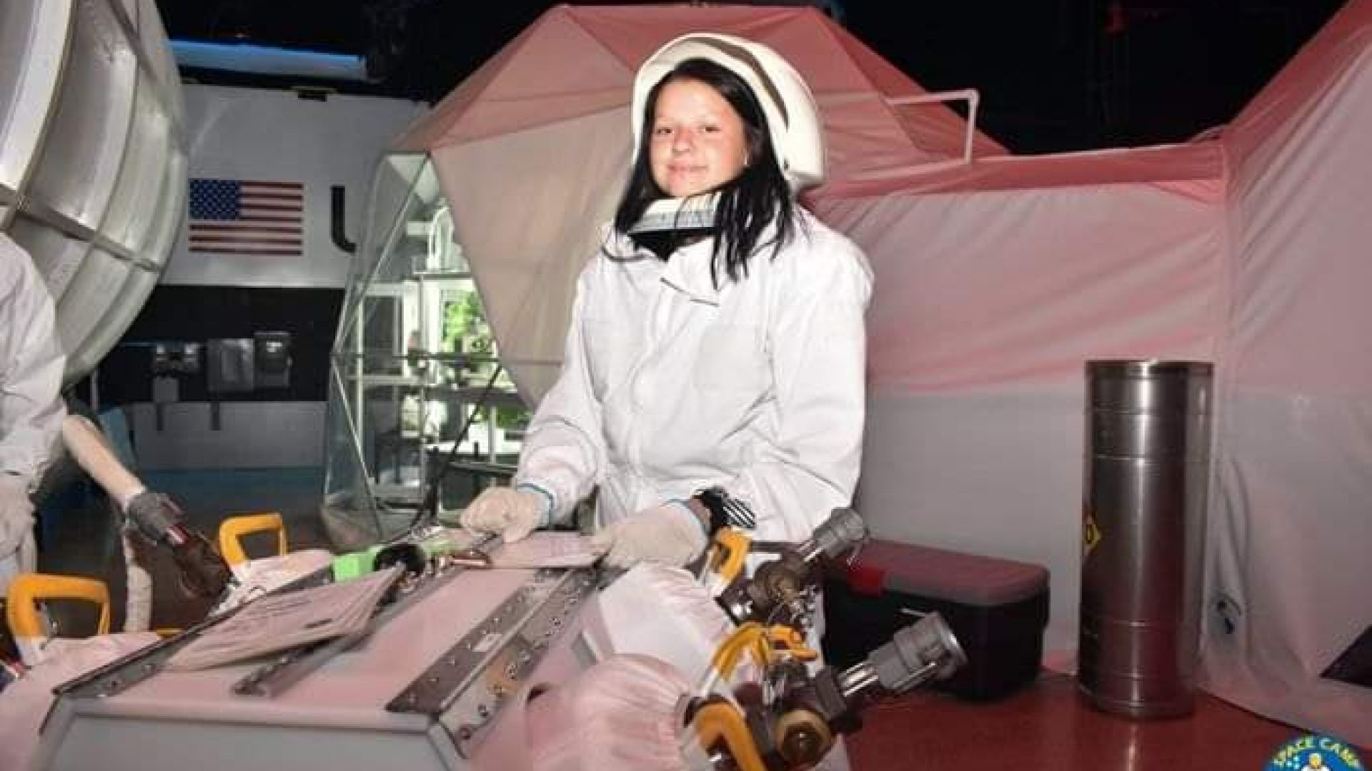 Татяна Иванова: Мечтая да съм първата българка в Космоса