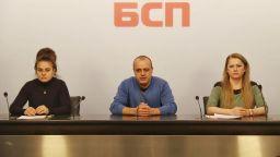 БСП сезира наши и европейски институции за безогледно погазване на предизборните правила от Борисов