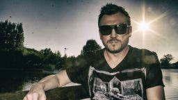 Любо Киров с първи сингъл към клубен миниалбум (видео)