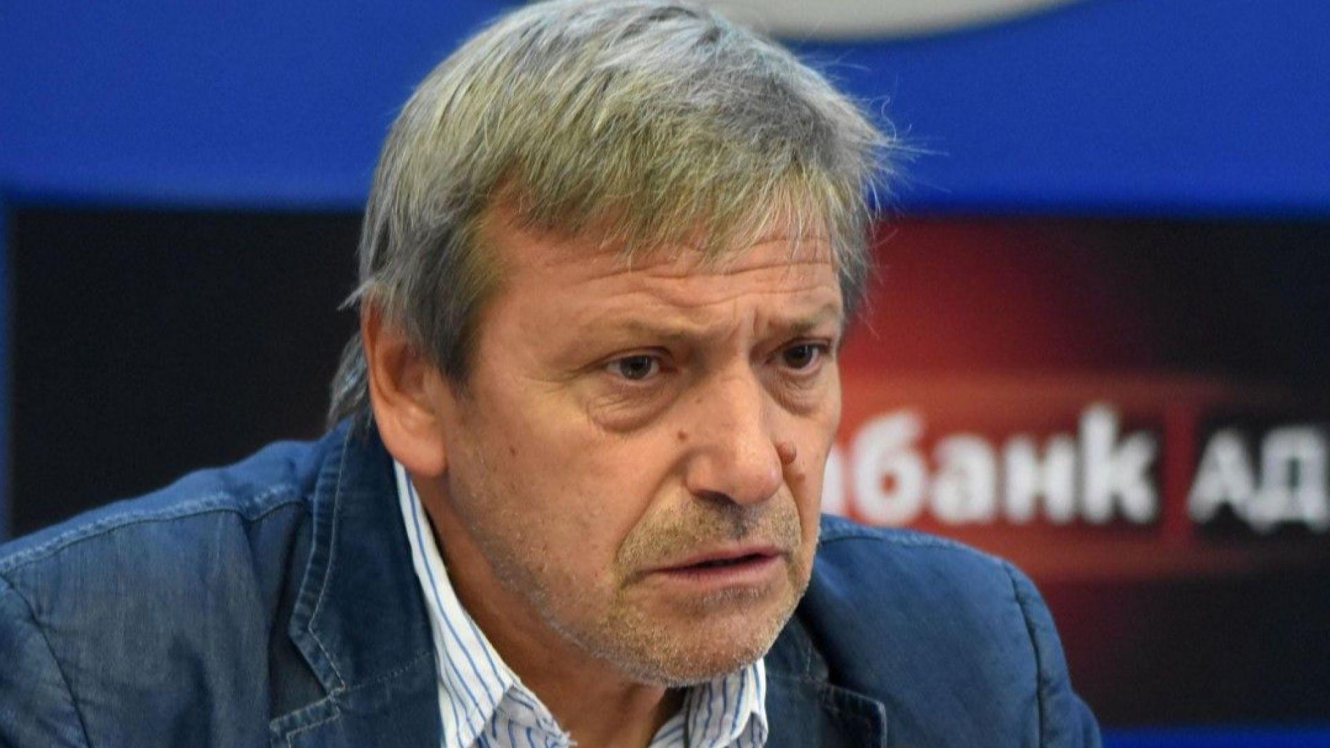 Красен Станчев: С влизането в еврозоната ще има по-лесен достъп до кредитен ресурс