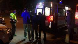 Пиян шофьор предизвика смъртоносно меле в Бяла Слатина, жандармерията е на крак