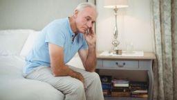 Заради простатата ставаш повече от 2 пъти през нощта?