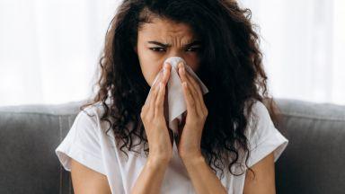 Български лекари постигат научен пробив в борбата с острите респираторни вирусни инфекции