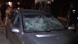 Синът на убития в умишлената катастрофа: Газил е наред, ограда го е спряла да помете и други