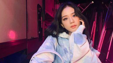 Джису от корейската банда Blackpink стана моден посланик на Dior
