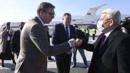 Дипломация с ваксини на Балканите - солидарност или нещо друго?