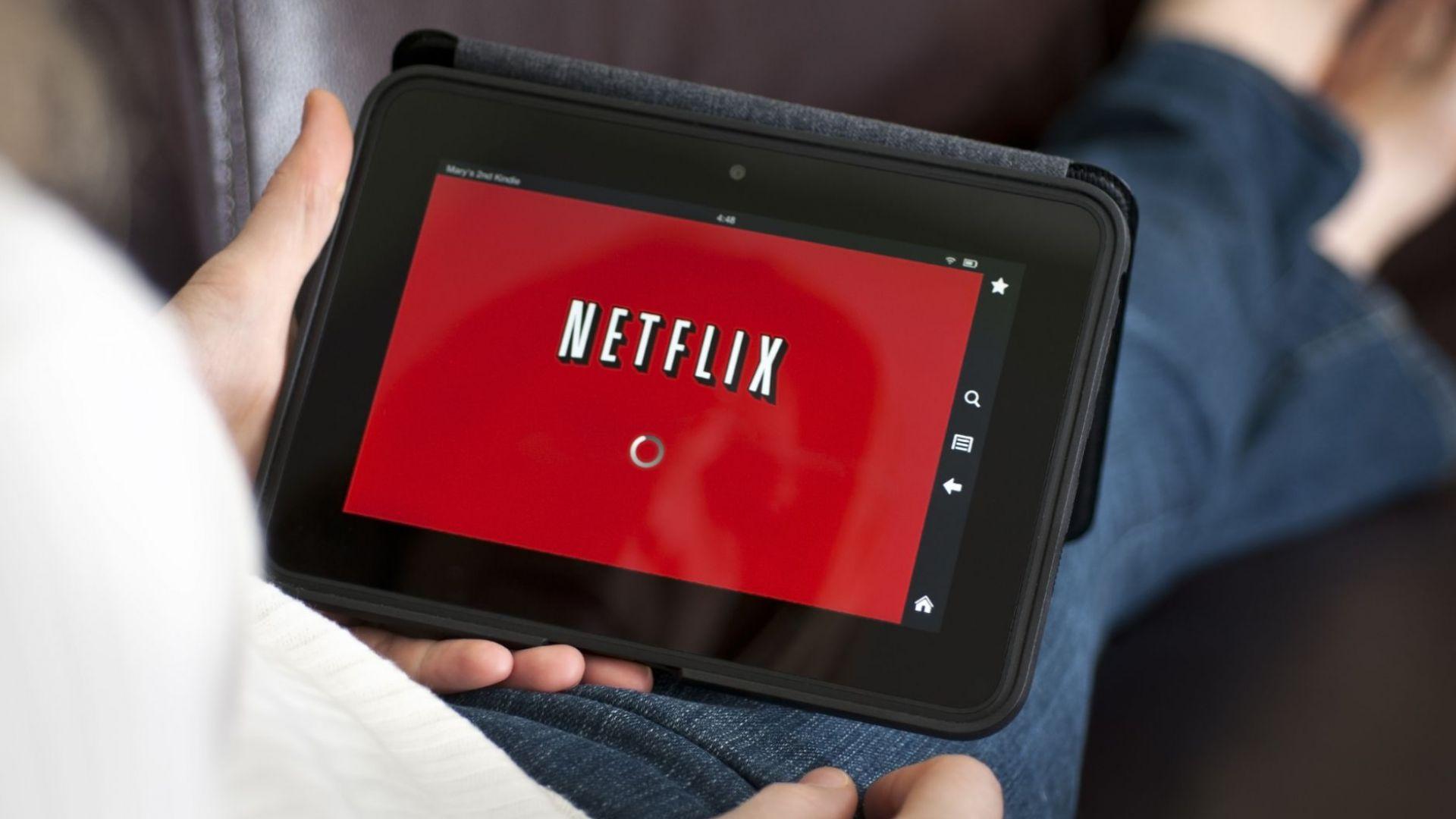 Netflix погва споделянето на пароли