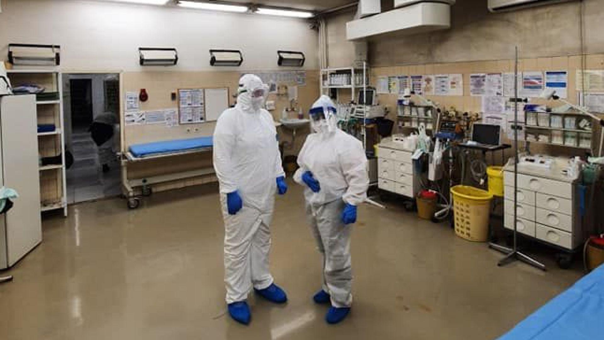Нови близо 3000 заразени с коронавируса у нас, но излекуваните са с 1000 повече